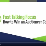 How to win an auctioneer contest – Part 3