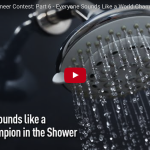IAC Insider -Everyone Sounds Like a World Champion in the Shower